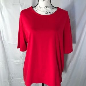 🍉 3 For $25 🍉 Koret Woman's T-shirt Size X-Large